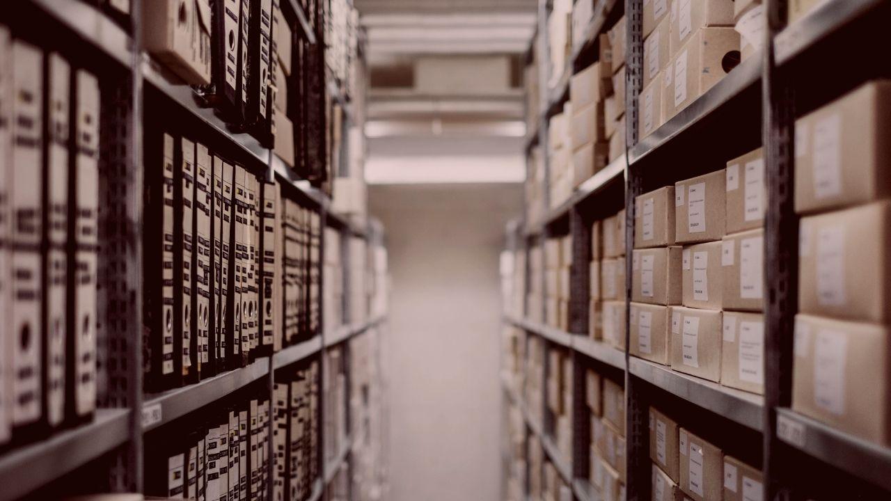 RGPD : Comment Archiver Les Données Personnelles ?